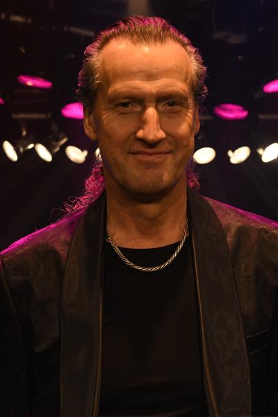 Peter Carlsohn